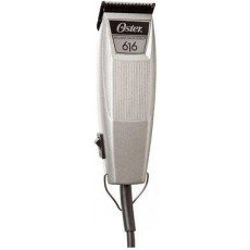 Oster 616-91 Clipper Limited Edition Silver