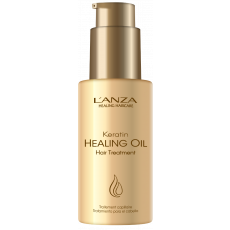 L'Anza Keratin Healing Oil - 100ml