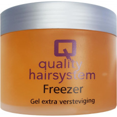 Q Quality Hairsystem Freezer