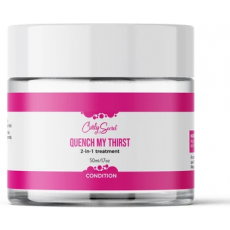 Curly Secret Quench My Thirst 2-in-1 Treatment -50ml