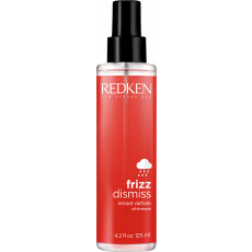 Redken Frizz Dismiss Instant Deflate Oil-In-Serum - 125ml