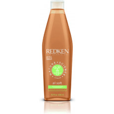 Redken Nature Science All Soft Shampoo