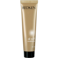 Redken All Soft Conditioner  -30ml.
