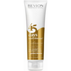 Revlon 45 days Color Care Golden Blondes -275ml