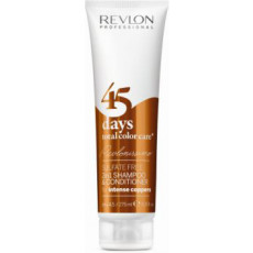 Revlon 45 days Color Care Intense Coppers - 275ml