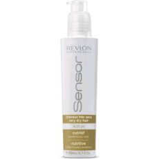 Revlon Sensor Very Dry Hair Conditioning Shampoo