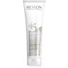 Revlon 45 days Color Care Conditioning Shampoo Stunning Highlights - 275ml