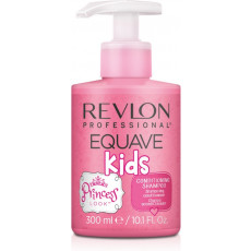 Revlon Equave Kids Conditioning Shampoo – Princess look