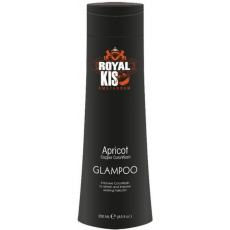 Royal Kis Glampoo Apricot Copper ColorWash
