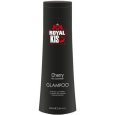 Royal Kis Glampoo Cherry Red ColorWash