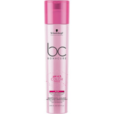 Schwarzkopf Bonacure Color Freeze Rich Micellar Shampoo
