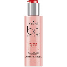Schwarzkopf Bonacure Peptide Repair Blow Defense