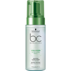 Schwarzkopf Bonacure Volume Boost Whipped Conditioner