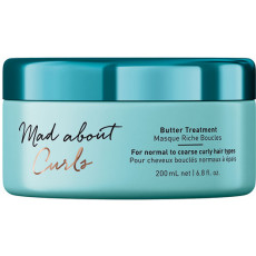 Schwarzkopf Mad about Curls Masque