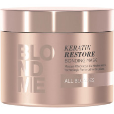 Schwarzkopf Blond Me Keratin Restore Bonding Mask All Blondes