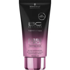 Schwarzkopf Bonacure Fibre Force Hairtherapy Fortifying Sealer