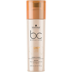 Schwarzkopf BC Q10+ Time Restore Conditioner