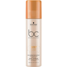 Schwarzkopf BC Q10+ Time Restore Rejuvenating Spray