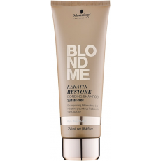 Schwarzkopf Blond Me Keratin Restore Bonding Shampoo All Blondes