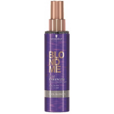 Schwarzkopf BM Tone Enhancing Spray Conditioner Cool Blondes