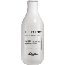L'Oreal Serie Expert Omega 6* Density Advanced Shampoo