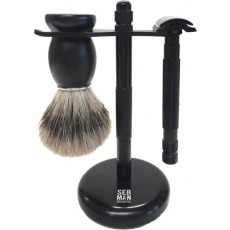 SEB MAN Shaving Set