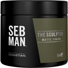 SEB MAN The Sculptor Matte Clay