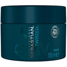 Sebastian Twisted Elastic Treatment Curl Mask