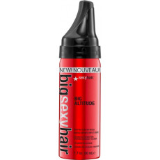 Sexy Hair Big Altitude Bodifying Blow Dry Mousse