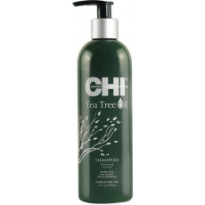CHI Tea Tree Oil Shampoo