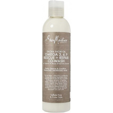 Shea Moisture Omega 3-6-9 Rescue + Repair Co-Wash