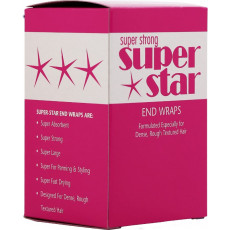 Sibel Superstar End Wraps