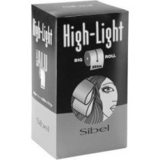 Sibel High-Light Aluminium Folie Big Roll 20 micron