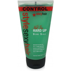 Sexy Hair Style Not So Hard Up Gel