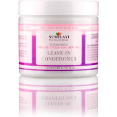 Sumilayi Nourishing Leave-In Conditioner