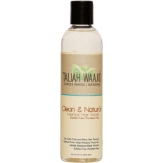 Taliah Waajid Clean & Natural Hair Wash