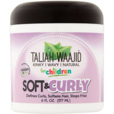 Taliah Waajid For Children Soft & Curly