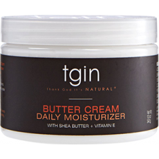 TGIN Butter Cream Daily Moisturizer