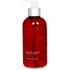 Thann Aromatic Wood Shower Gel -320ml