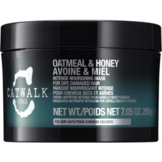 Tigi Catwalk Oatmeal and Honey Hairmask