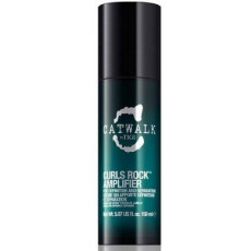 TIGI Catwalk Curls Rock Amplifier -150ml