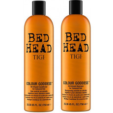 TIGI Bed Head Colour Goddess Tween Set Duo