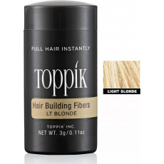 Toppik Hair Building Fibers Light Blonde