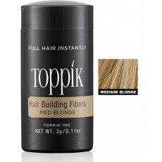 Toppik Hair Building Fibers Medium Blonde