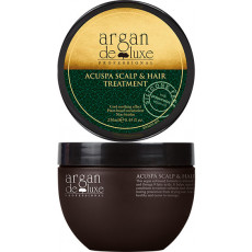 Argan De Luxe Acuspa Scalp & Hair Treatment