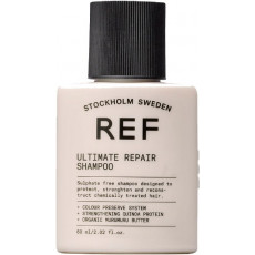 REF Ultimate Repair Shampoo - 60ml