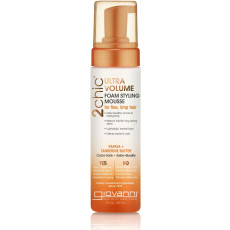 Giovanni 2chic Ultra Volume Foam Styling Mousse
