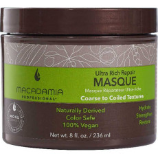 Macadamia Ultra Rich Repair Mask