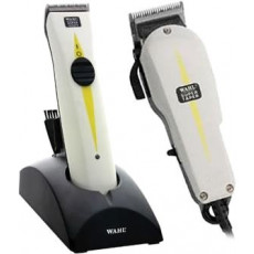 Wahl Combi Pack Super Taper plus draadloze Super Trimmer
