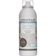 Waterclouds Dry Clean Hairspray Dark